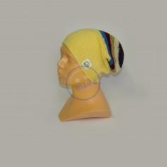 Emaxxs čepice žlutá