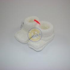 Bačkůrky bílé