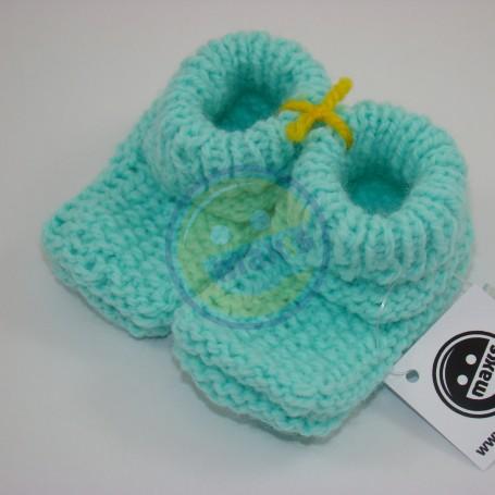 Bačkůrky novorozenecké