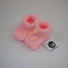 Bačkůrky novorozenecké s. růžové