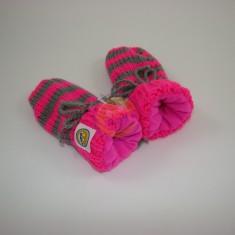 Zimní zateplené rukavice
