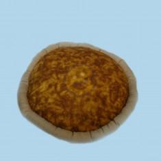Pizza polštářek