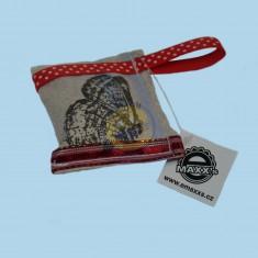Vonný sáček s levandulí
