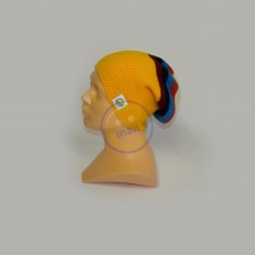 Emaxxs čepice oranžová
