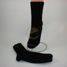 Ponožky dámské černé