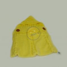 Fusak žlutý kojenecký