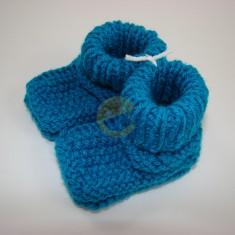 Bačkůrky modré